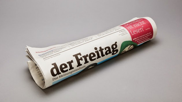 Presseschau 5. August 2015