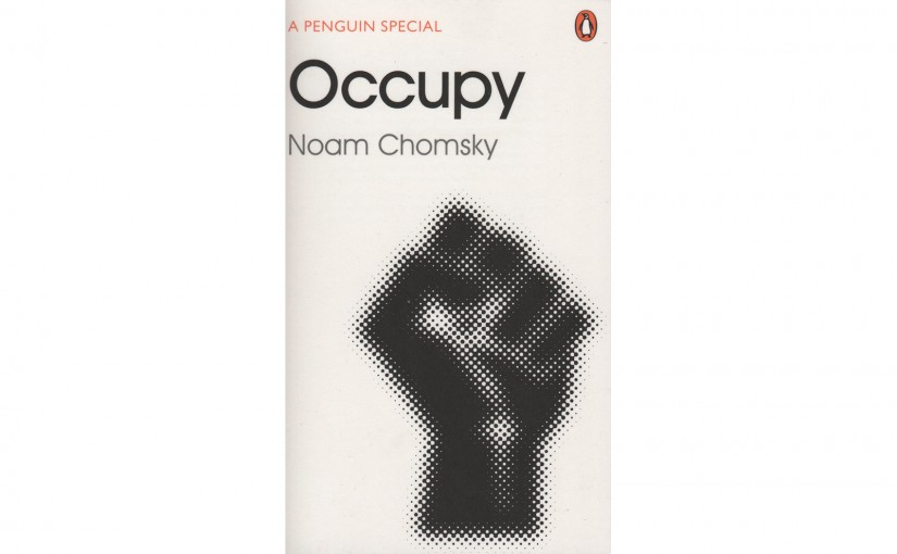 Noam Chomsky »Occupy«